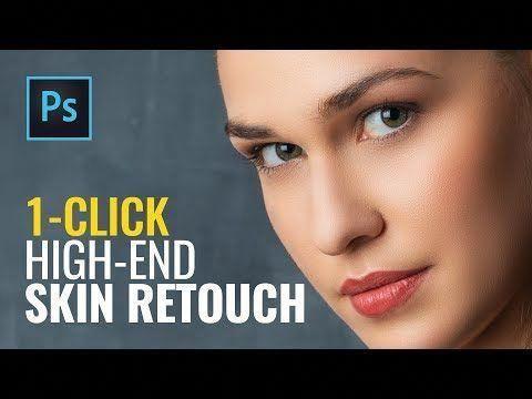 Suavizado De Piel De Alta Gama En Photoshop Eliminar Manchas Arrugas Cicatrices De Acné M Photoshop Tutorial Retouching Tutorial Skin Retouching Photoshop
