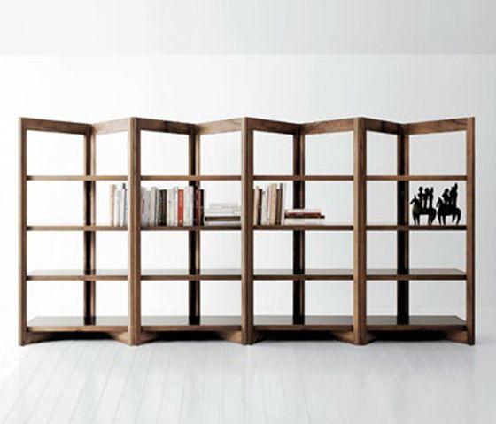 VerDesign Butterfly | Enzo Berti | bookcase*
