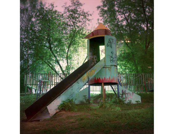 2010 Playground: