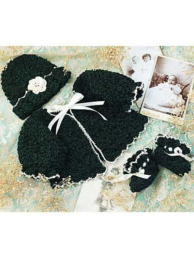 Baby Dress Crochet Pattern Victorian : Kids clothing, Girls and Bebe on Pinterest