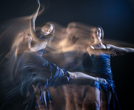 Dance In Motion by JeremyHall, via Flickr