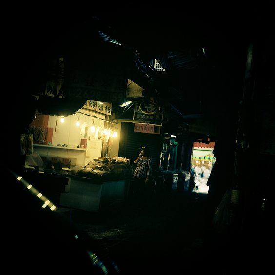 Wanhua Market I