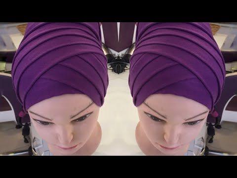 Ozel Gunler Icin Capraz Sal Modeli Belgin Uruk Youtube Sal