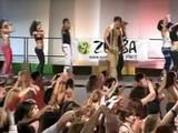Zumba Fitness Live Workout - Video Dailymotion 54 min