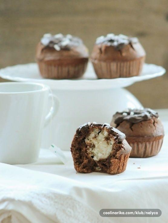 Eurokrem muffini s grizom -Ineska2704