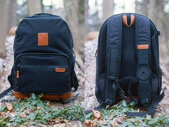 There's a new camera bag on the horizon that may be worth keeping your eye on: it's called the Brevitē, and it's a simple backpack that packs the…