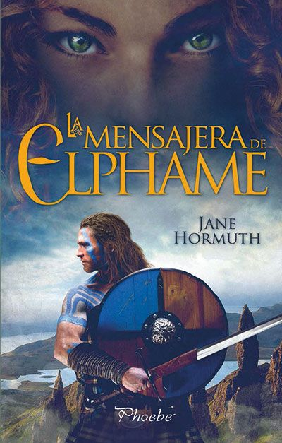 La mensajera de Elphame, Jane Hormuth