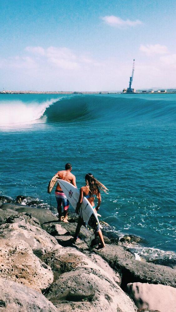 photo de surf 17862