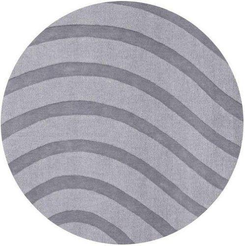 Transitions Light Gray/Gray Waves Rug Rug Size: 8' x 10' St Croix,http://www.amazon.com/dp/B00350955S/ref=cm_sw_r_pi_dp_LF-Bsb0K1Y6JCTA7