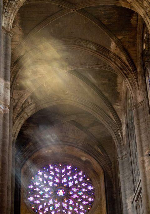 Guide Pratique Pour Visiter Rodez Cathedrale De Rodez Rodez Et
