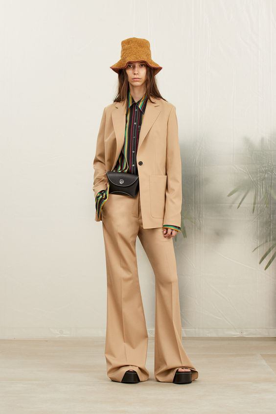 3.1 Phillip Lim Resort 2019 New York Collection - Vogue