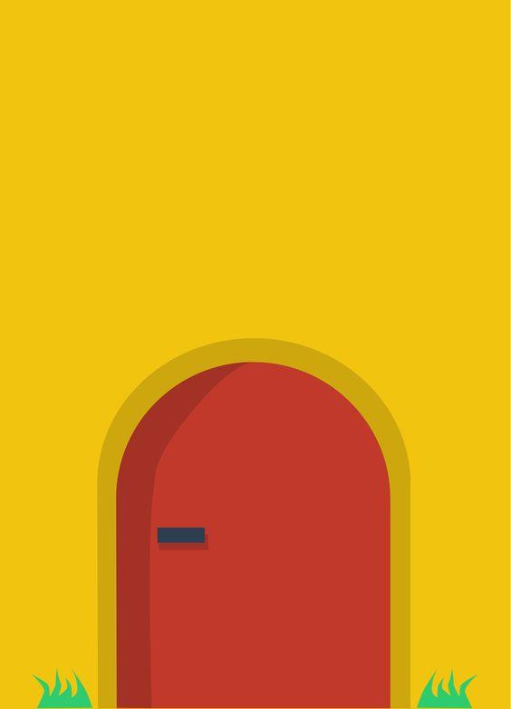 'Magic (reloaded)'. My first article on Medium :) #door #magic #blogging #entrepreneurship #innovation #creativity #design