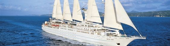 Windstar Cruises in Europe - Jetsetter