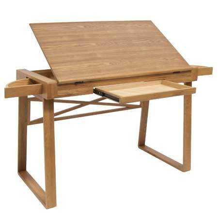 This On Sale My Old Drawing Table Has Seen Better Days