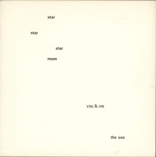 Still Water (1970)   http://bpnichol.ca/media/digitized_works/still_water