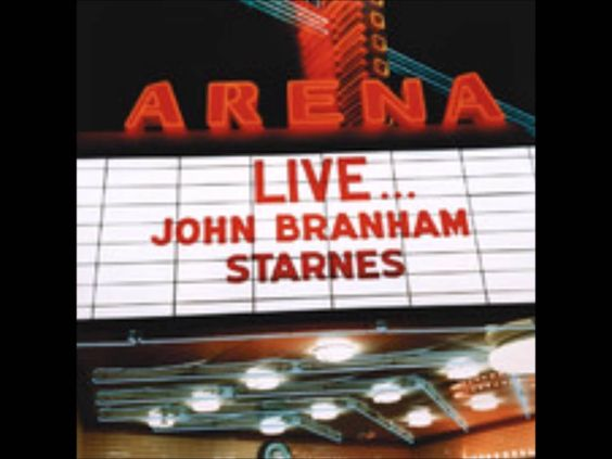 Don't Give Up On The Child Of God - John Branham Starnes