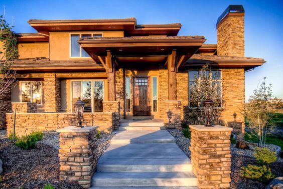 Celebrity Custom Gallery | New Denver Luxury Homes