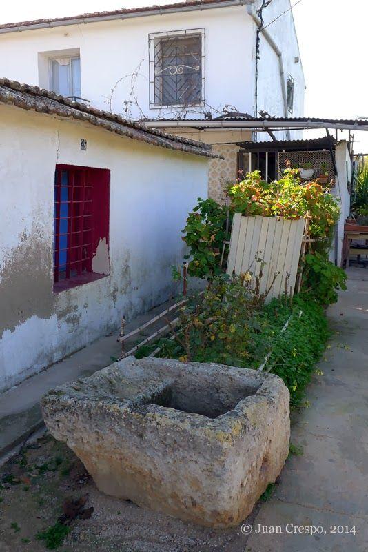 Lavaderos p blicos pila para lavar ropa lavaderos for Lavaderos ideas