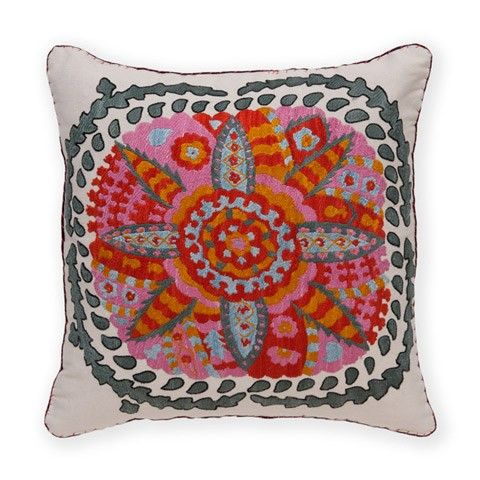 Madeline Weinrib - Suzani - Pillows