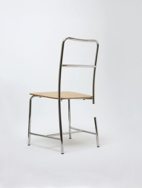 Unusual Chair Design by h220430