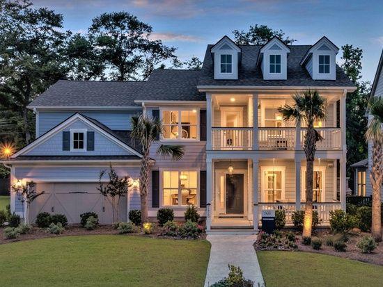 2019 Utsey St Johns Island Sc 29455 Zillow Charleston Homes