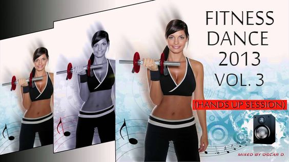 fitness dance 2013 vol. 3 (hands up session)