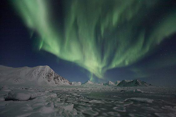 Sarki fény (Aurora Borealis): Izland - 5 nap / 4 éj , Akciós ...
