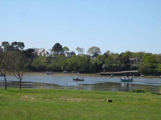 Arzal   -   Morbihan. Brittany