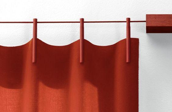 Suverän gardindesign: Den optimala gardinen - Sköna hem