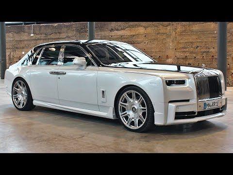 Rolls Royce Phantom 2020 Spofec Design Interior And Exterior Details Youtube Rolls Royce Phantom Luxury Cars Rolls Royce Rolls Royce