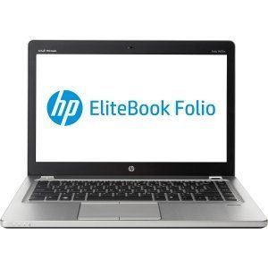 HP EliteBook Folio 9470m C6Z61UT 14.0 LED Ultrabook - Intel - Core i5 i5-3427U 1.8GHz - Platinum - by HP-NOTEBOOK SB ELITE. $1399.03