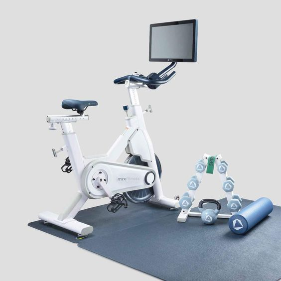 The Myx Ii Plus Biking Workout Bike Rivals Bike