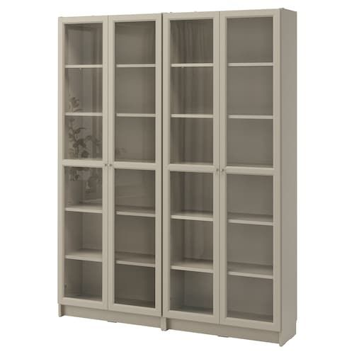 Furniture Home Furnishings Find Your Inspiration Bookcase With Glass Doors Billy Bookcase Bookcase