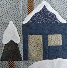 wintermagie quilt - Google-Suche