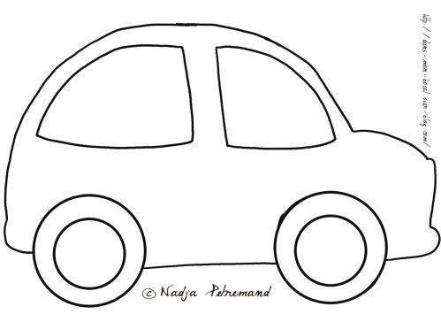 Apprendre a dessiner une voiture de rallye voitures - Dessiner une voiture facile ...