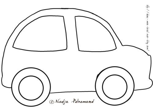Apprendre a dessiner une voiture de rallye voitures - Voiture simple a dessiner ...