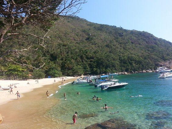 Abraãozinho- Ilha Grande - Rio de Janeiro / Brazil
