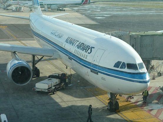 Airline Review Kuwait Airways Traveladept Com Airline Reviews Kuwait Airline