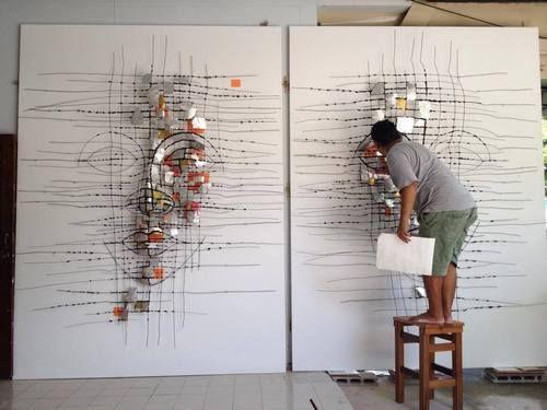 Studio Alongkot InArt.
