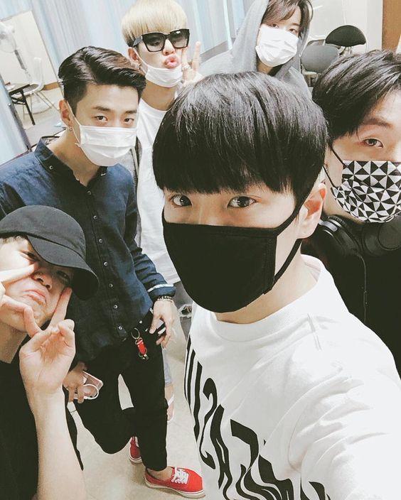 (22) #BangYongguk - การค้นหาในทวิตเตอร์