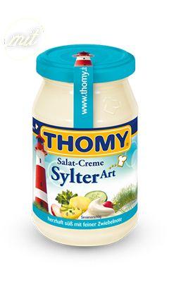 THOMY Salat Creme Sylter Art