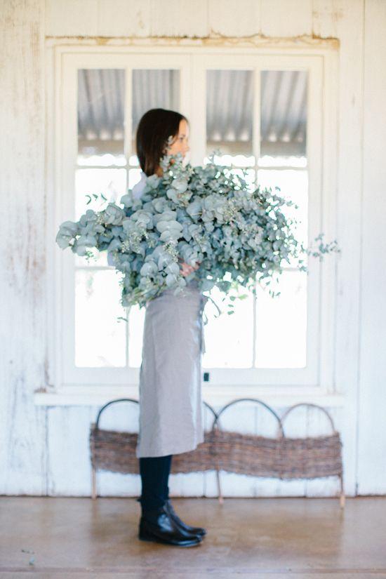 flower girl by Luisa Brimble