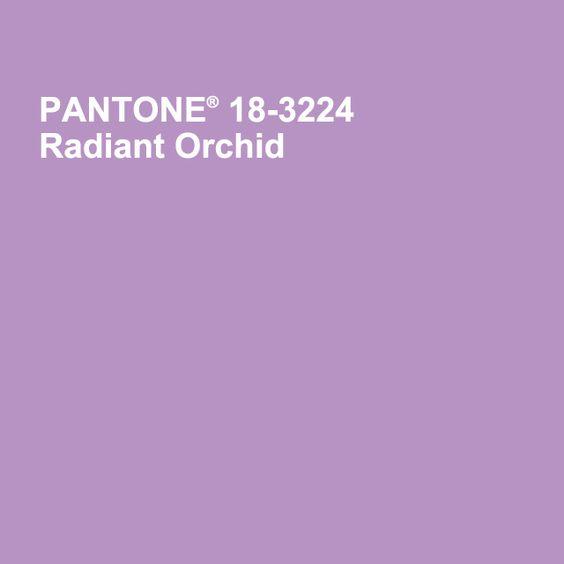 der pantone farbton 18 3224 ist eine mischung aus fuchsia pink und lila sprich flieder. Black Bedroom Furniture Sets. Home Design Ideas