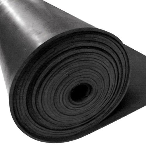 Heavy Duty Gym Flooring Non Slip Rubber Rolls Neoprene Rubber Commercial Rubber Flooring Rubber Flooring