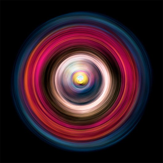 """""""Painting With Light"""" by Johnny Christmas"""