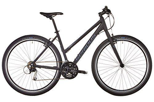 Serious Cedar Hybrid Hybrid Bike Hybrid Bike Women Bike