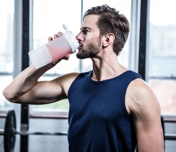 These strategies will help you get big AND trim your waistline.