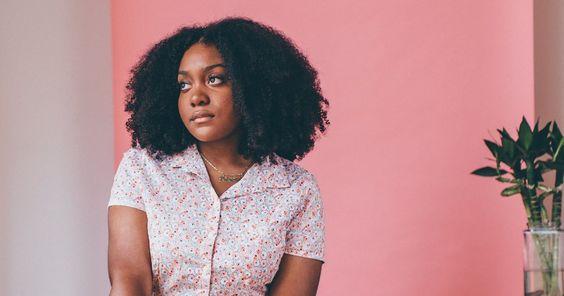 Review: Noname's 'Telefone' Is Truth-Telling Hip-Hop Sunshine #headphones #music #headphones