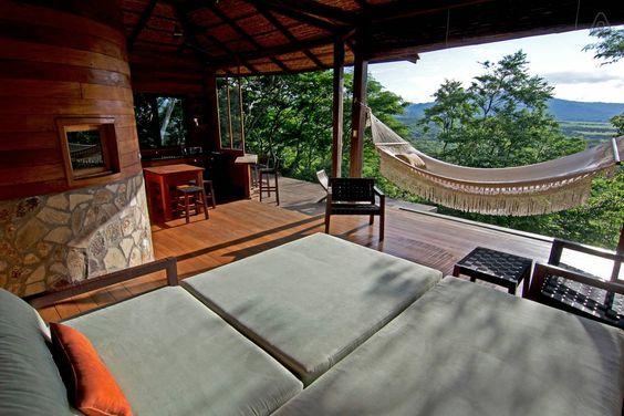 Ganhe uma noite no Casa Fresca em Tola no Airbnb!