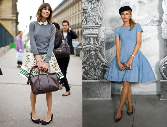 """""""CHARME"""" FRANCÉS, descubre cómo conseguir el tan buscado estilo parisino"""